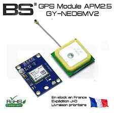 GY-NEO6 MV2 GPS module for Flight Controller Arduino EEPROM MWC APM 2.5 3/5V