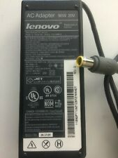 Lot of 20 Original Lenovo 90W 20V 4.5A Laptop AC Adapter Charger