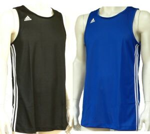Adidas reversible Basketball Practice Jersey vest/top