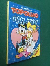 Disney TOPOLINO n.1510 del 4/11/1984 con CATALOGO BARBIE + TESSERE GIOCO