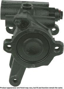 Power Steering Pump Cardone 21-5224 Reman fits 94-97 Toyota Celica