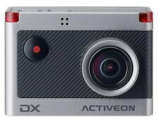 "NEW Activeon DX 1080p Full HD 12MP Waterproof Action Camera 2"" LCD WiFi HDMI"