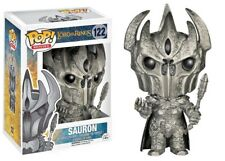 Funko Pop The Lord of the Rings - Sauron (Bundled with Pop Box proctor case)