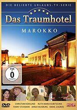 DVD * DAS TRAUMHOTEL - MAROKKO  # NEU OVP )
