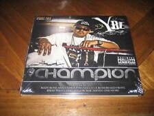 Chicano Rap CD YBE aka Lil Yogi - Champion - 3 Disc Set - Malow Mac Kid Frost