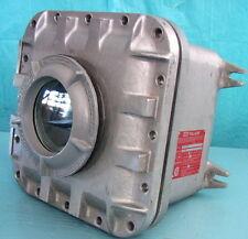 Killark Hubbell XB-886 Class C Hazardous Location Enclosure w/GL-375 Soda Glass