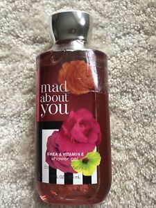 Bath And Body Works Mad About You Shower Gel 295ml NEW