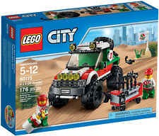 Lego  CITY 60115 4 x 4 Off Roader