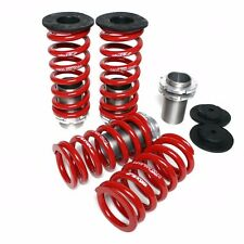 Skunk 2 '92-'01 Prelude Adjustable Sleeve Coilovers 517-05-0700