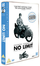 No Limit DVD (2007) George Formby, Banks (DIR) cert PG ***NEW*** Amazing Value