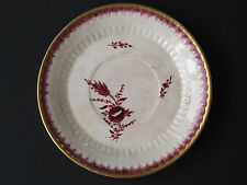 Old Wedgwood Queensware Dish Royal Russian Empress Husk Service V&A Museum- RARE