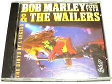 cd-album, Bob Marley & The Wailers - Birth Of  ALegend, 10 Tracks, Australia