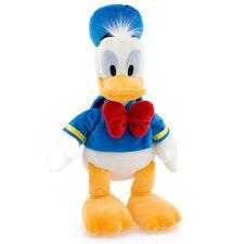 "Disney Authentic Donald Duck BIG Plush Toy 18"" Tall Stuffed Animal Gift NEW"