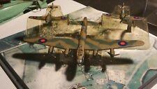 AVION CORGI diorama the aviation archive battle of britain memorial flight royal