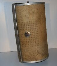 VINTAGE 1960 ROWE AMI EX-600 HAUT-PARLEUR CYLINDRIQUE JUKE-BOX CONTINENTAL AM