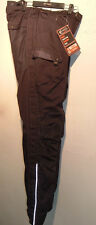 NEW OLYMPIA MENS RANGER 2 OVER PANTS   MP128-B  - BLACK SIZE 40
