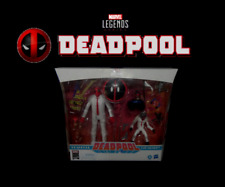 "Marvel Legends Exclusive 2 Pack: DEADPOOL & HIT-MONKEY (Suit) 6"" Comics Figure"