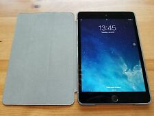 Apple iPad mini 4 64GB, Wi-Fi, 7.9in - Space Gray