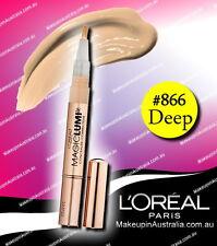 866 Deep - LOreal Magic Lumi Highlighter (RRP is $27.95)