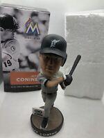 Jeff Conine #19 All-Star Florida Miami Marlins Bobblehead FOX SPORTS Baseball