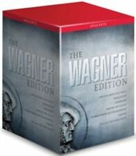 NEW Wagner Edition (DVD)
