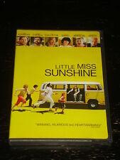 DvD movie Little Miss Sunshine, Steve Carell. Alan Arkin, Greg Kinnear, RARE