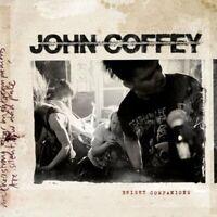 JOHN COFFEY - BRIGHT COMPANIONS LP (+DL CODE)   VINYL LP NEW+