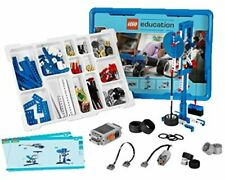 Lego Education Simple And Motorized Mechanisms Base Set by LEGO
