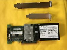 LSI 9260-8i SAS SATA 8-port PCI-E 6Gb RAID Controller Card + BBU08 Battery US