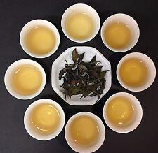 FONG MONG TEA-Pekoe White Taiwan Shan-Bai-Cha Premium Selected White Tea 30g
