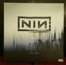 NIN Nine Inch Nails - With Teeth DOLP Vinyl 2005