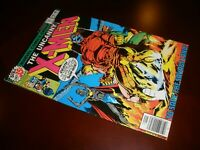 Marvel Comics Uncanny X-Men # 116 Higher Grade 7.0-7.5