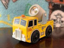 Thomas Wooden Railway - Spotlight Lorry - Guc Good/Used - 2003 - Light Works