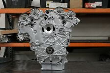 Cadillac CTS STS SRX 3.6L DOHC Remanufactured Engine 2004-2009