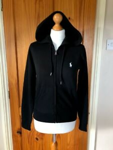 Ralph Lauren Polo Small Black Jacket Brand New with Tags