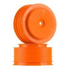 DE Racing SpeedLine Plus SCT Wheels TLR 22SCT (Orange) DER-PSC-LO