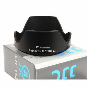 JJC LH-112 Lens Hood Compatible With sony Fe 28mm F2