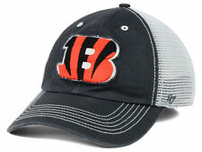 Cincinnati Bengals new NFL 47 Closer Taylor Flex Fit Hat Large/Xlarge L/XL $28