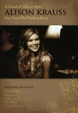 Alison Krauss - Alison Krauss: A Hundred Miles or More: Live From the Tracking R