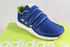 Adidas Sport Shoes Running Shoes Indoor Shoes Forta Gym Blue/Green New