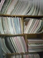 BELOVED COLLECTION LOT 100 SHEETS 12x12  DESIGN COLOR  SCRAPBOOKING PAPER NEW!