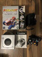 Nintendo GameCube Mario Kart Double Dash Platinum PAK OVP in Gutem Zustand!!!