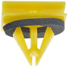 PACKAGE OF 25 GM INTERIOR MOULDING RETAINERS