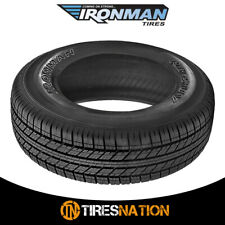 (1) New Ironman RB SUV 265/65R17 Tires
