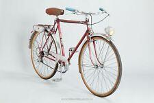 55cm Peugeot PC40 1950s Vintage Tourisme / Town Bike - L'Eroica Retro Commuter