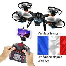 drone loisir camera -1 FPV WIFI avec Caméra 720P télécommande