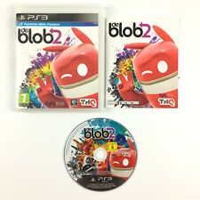 De Blob 2 PS3 / Jeu Sur Playstation 3 (deblob)