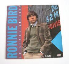 """Ronnie BIRD """"Le style anglais"""" (Vinyl 33t/LP) 1967"""