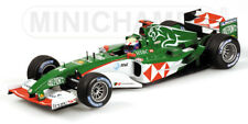 1/18 scale HSBC Jaguar R5 2004 Season    Mark Webber