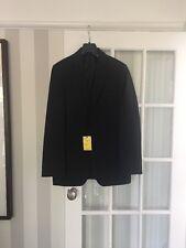 John Lewis Boys/Mens Charcoal Grey Blazer Jacket Chest 36 & 44 Brand New £46